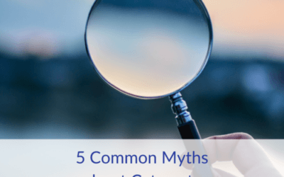 5 Common Myths about Cataracts