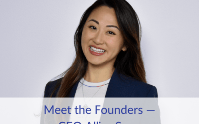 Meet the Founders – CEO Allisa Song