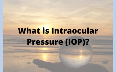 What is Intraocular Pressure (IOP)?