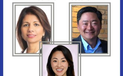 Nanodropper Announces First Board of Directors
