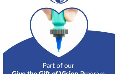 Nanodropper and Unite For Sight Announce Global Health Partnership in Ghana